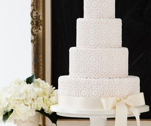 bridal, lace, and wedding ideas image