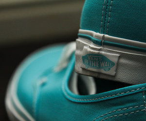 blue, light blue, and shoes image