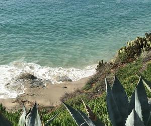 beach, tumblr, and wallpaper image