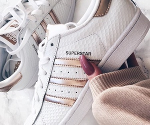 adidas, sporty, and cool image