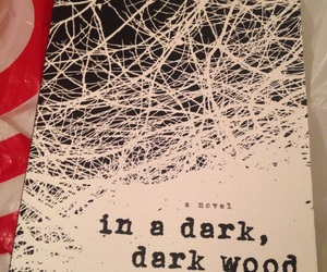 book, creepy, and dark image