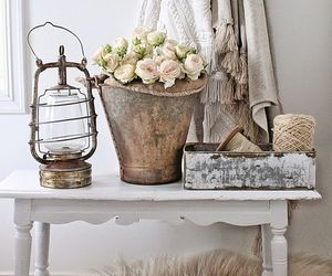 beautiful, home, and shabby chic image
