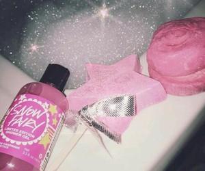 lush and pink image