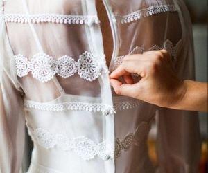 dress, glamour, and feminine image