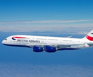 british airways, discount codes, and deal image