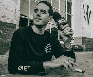 g-eazy and mtv image