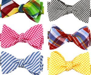 bow tie and bows image
