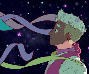bee and puppycat and deckard image