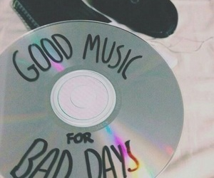 music, cd, and grunge image