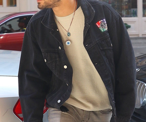candid, zayn, and instagram image