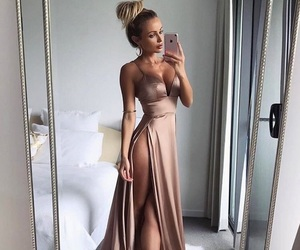 classy, fashion, and look image