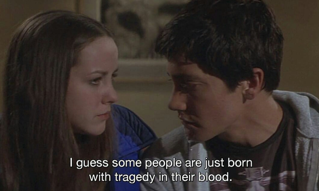 90s, movies, and quotes image
