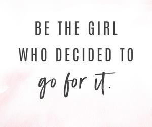 inspire and girlpower image