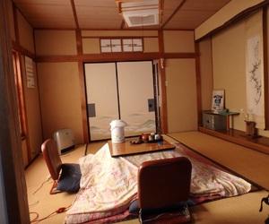 japan, 日本, and tatami image