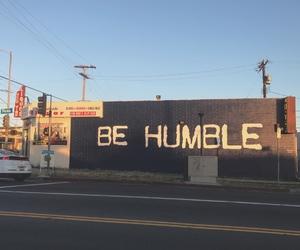 humble, kendrick lamar, and landscape image