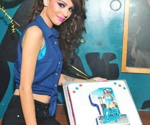 cher lloyd, throwback, and swagger jagger image