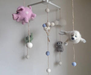 etsy, baby shower gift, and baby room ideas image