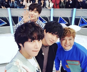 super junior, kpop, and yesung image