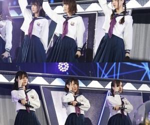 idol, nogizaka46, and 生生星 image