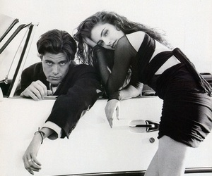 Twin Peaks, Madchen Amick, and dana ashbrook image