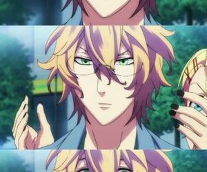 satsuki, uta no prince-sama, and natsuki image