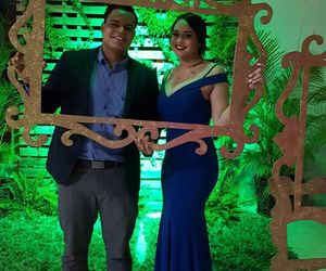 bae, prom date, and moon of my life image
