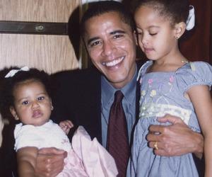 barack obama, love, and beautiful image