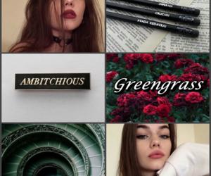 draco malfoy, harry potter, and astoria greengrass image