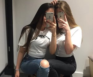 friendship, girl, and goals image