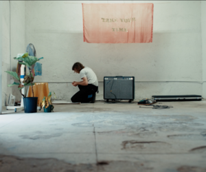 julian, studio, and take image