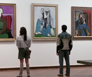 ferris bueller, 80s, and ferris bueller's day off image
