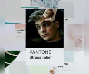 dj, pantone, and dutch image