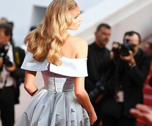 angel, cannes, and gorgeous image