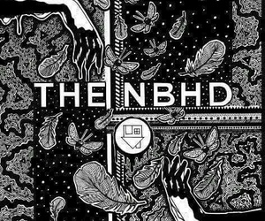 the nbhd, the neighbourhood, and band image
