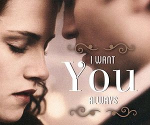 always, bella, and couple image