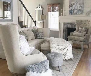 country living, farmhouse style, and farmhouse image