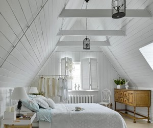 bedroom and home decor image