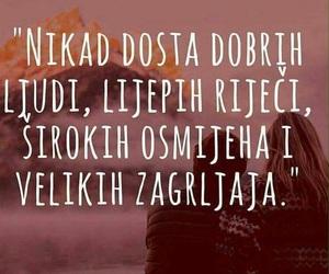 balkan, citat, and dobri ljudi image