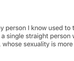 bisexual, lmfao, and sexuality image
