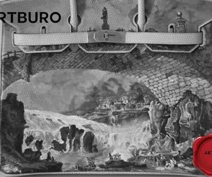 hubert robert, artburo, and artburo personalization image