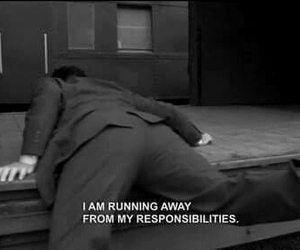 adulthood, anxiety, and responsibility image