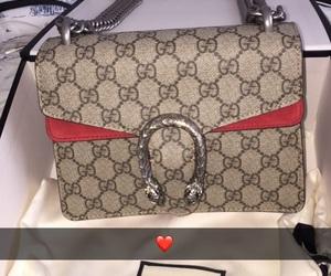 bag, rich, and lové image