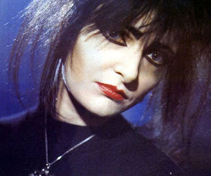 goth, siouxsie and the banshees, and gothic rock image