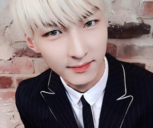 zuho and sf9 image