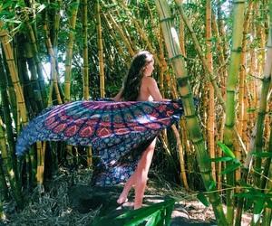 bamboo, beautiful, and bohemian image