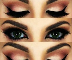make up and moda image