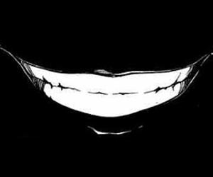 manga, smile, and anime image