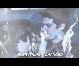 lydia, stiles, and stydia image