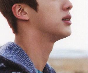 jin, seokjin, and wallpaper image