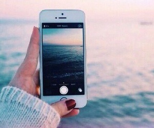 iphone, summer, and inspiration image